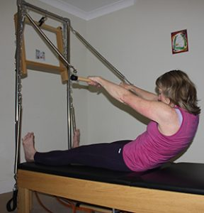 pilates north berwick